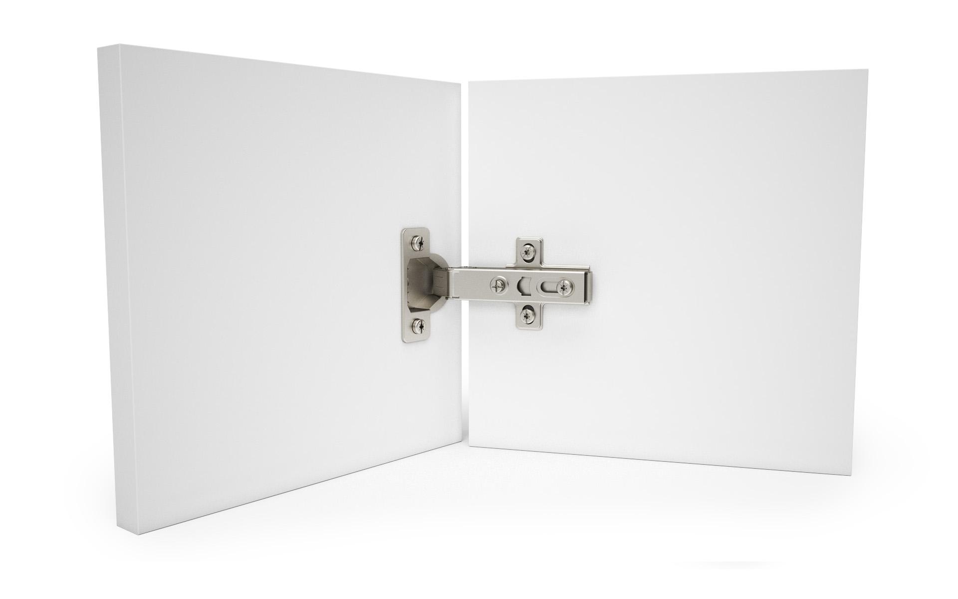 Meble łazienkowe Ethos, frezowane uchwyt, lakierowane na wysoki połysk, białe, czarne, czerwone,